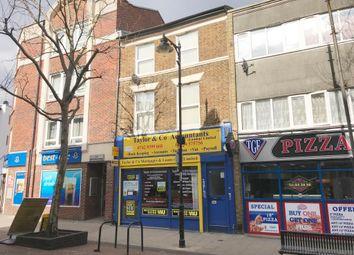 Thumbnail Retail premises for sale in 34 High Street, Gillingham, Kent
