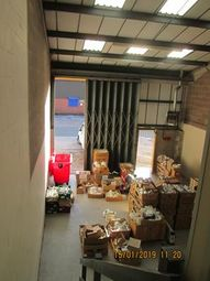 Thumbnail Light industrial to let in Unit 3 Dewsbury Road, Fenton, Stoke On Trent