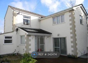 Thumbnail 3 bed detached house to rent in Gutter Hill, Johnstown