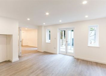 Thumbnail 2 bed flat for sale in Fairhazel Gardens, South Hampstead, London