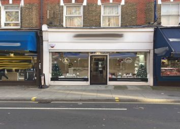 Thumbnail Retail premises for sale in Wandsworth Bridge Road, London