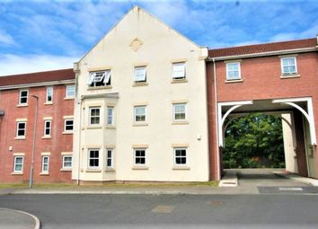 2 bed flat for sale in Cunningham Court, Sedgefield, Stockton-On-Tees TS21