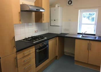 Thumbnail 1 bed flat for sale in Fosters Meadow, St. Anns Chapel, Gunnislake