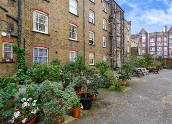 Thumbnail 2 bedroom flat for sale in Shepton Houses, Welwyn Street, London