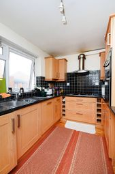 Thumbnail 2 bed flat to rent in Belsize Road, South Hampstead, London