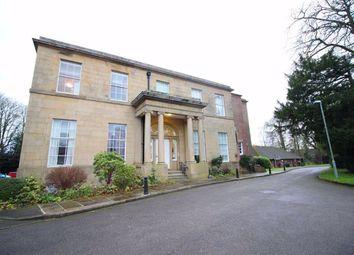 2 bed flat for sale in Penwortham Hall Gardens, Penwortham, Preston PR1