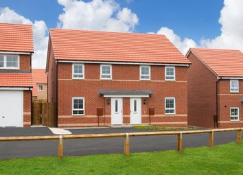 """Thumbnail 3 bedroom terraced house for sale in """"Folkestone"""" at Carrs Lane, Cudworth, Barnsley"""