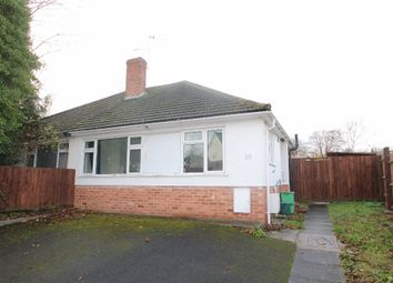 Thumbnail 2 bed semi-detached bungalow to rent in Horsefair Street, Charlton Kings, Cheltenham