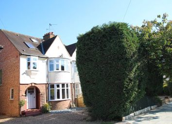 Thumbnail 4 bed semi-detached house to rent in Lyncroft Avenue, Pinner