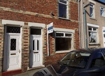 Thumbnail 2 bedroom terraced house for sale in Heslop Street, Close House, Bishop Auckland
