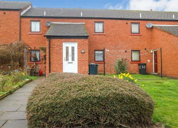Thumbnail 3 bed flat for sale in Dale End Road, Carlisle, Cumbria