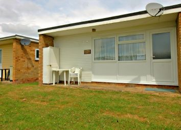 Thumbnail 2 bedroom property for sale in Back Market Lane, Hemsby, Great Yarmouth