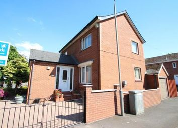 Thumbnail 3 bed detached house for sale in Hamilton Road, Mount Vernon, Glasgow