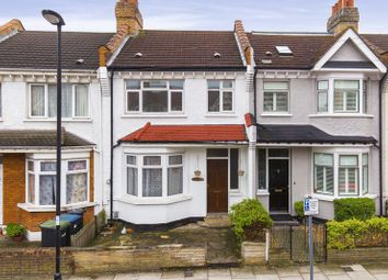 Thumbnail 2 bedroom terraced house for sale in Princes Avenue, Palmers Green