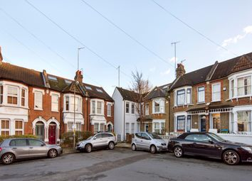 Thumbnail 5 bed terraced house to rent in Ormiston Road, Greenwich, London