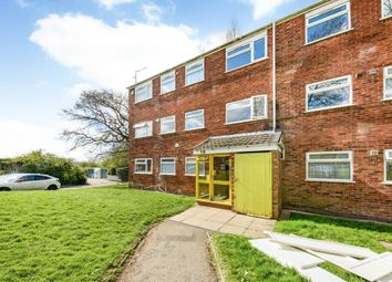 Clent Way, Birmingham B32. 2 bed flat for sale