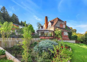 Thumbnail 5 bed detached house for sale in Beechwood Lane, Halton Camp, Aylesbury