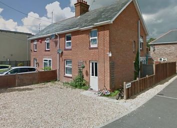 Thumbnail 3 bed property to rent in Princes Road, Ferndown
