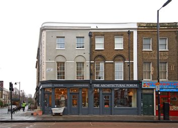 Thumbnail Retail premises to let in Essex Road, Islington