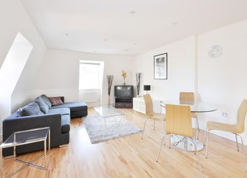 Thumbnail 2 bedroom flat to rent in St. Michaels Street, London
