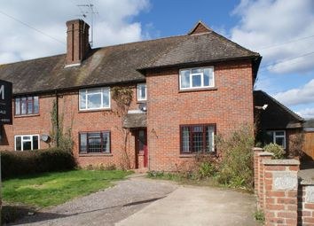 Thumbnail 2 bed maisonette for sale in King George v Cottages, Dunsfold