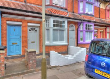 Thumbnail 1 bedroom flat for sale in Shaftesbury Avenue, Leicester
