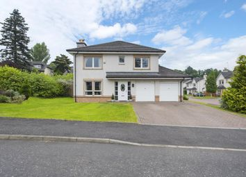 Thumbnail 4 bed detached house for sale in 9 Westerton Farm Lane, Bearsden, Glasgow
