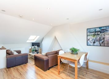 Thumbnail 2 bedroom flat for sale in Santley Street, London