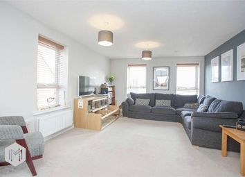 Thumbnail 2 bed flat to rent in Dean Lane, Manchester