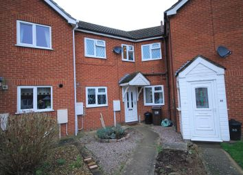 Thumbnail 2 bed terraced house for sale in The Hollies, Holbeach, Spalding