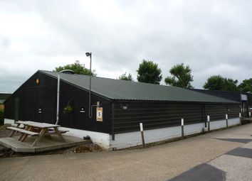 Thumbnail Light industrial to let in Billingshurst Road, Coolham