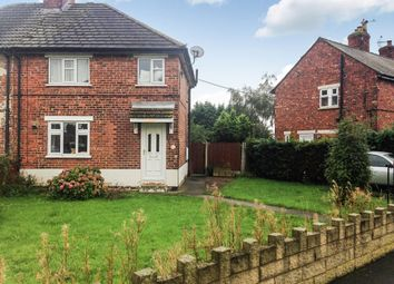 Thumbnail 3 bed semi-detached house for sale in Barnsley Road, Moorends, Doncaster