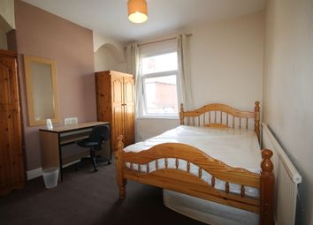 Thumbnail 3 bed terraced house to rent in Western Road, West End, Leicester