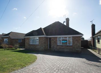 Thumbnail 3 bed bungalow for sale in Pevensey Park Road, Westham, Pevensey