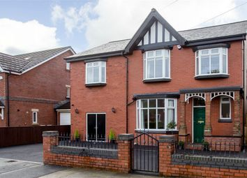 Thumbnail 5 bedroom detached house for sale in Easedale Road, Bolton