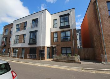 Thumbnail 2 bed flat to rent in Stafford Street, Bedminster, Bristol