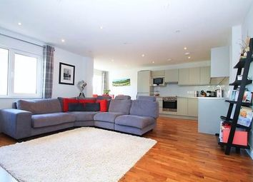 Thumbnail 2 bed flat to rent in Sesame Apartments, Battersea, London