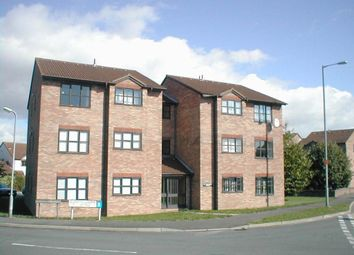 Thumbnail 1 bed flat to rent in St Gregorys Court, Belmont