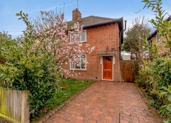 Thumbnail 3 bed semi-detached house to rent in Waters Road, Norbiton, Kingston Upon Thames