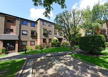 Thumbnail Flat to rent in Hanah Court, 41 Edge Hill, London