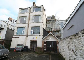 Thumbnail 1 bed flat to rent in Seaton Lane, Mutley, Plymouth