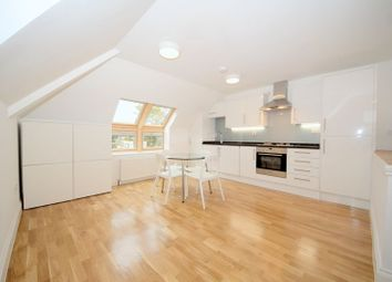 Thumbnail Studio to rent in 21 Lodge Lane, London