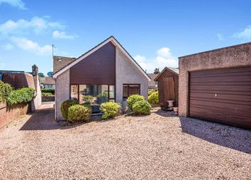 Thumbnail 3 bed bungalow for sale in A North Street, Leslie, Glenrothes