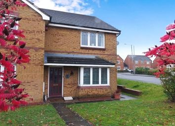 Thumbnail 3 bed semi-detached house to rent in Bingham, Nottingham