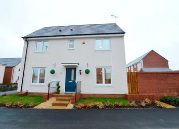 Thumbnail 3 bed semi-detached house to rent in College Drive, Cheltenham