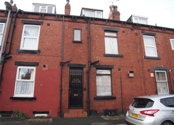 Thumbnail 2 bedroom terraced house for sale in Crosby View, Leeds, West Yorkshire