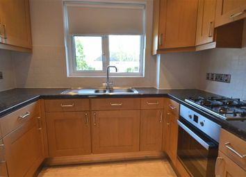 Thumbnail 4 bed flat to rent in Fernhill Court, London