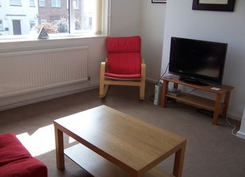 Thumbnail 2 bedroom flat for sale in Queensway, Barwell, Leicester