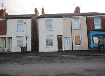 Thumbnail 2 bedroom property for sale in Egton Street, Hull