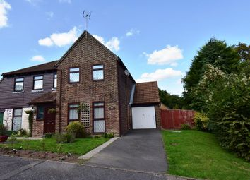 Thumbnail 2 bed property for sale in Bridger Way, Crowborough